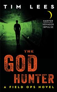 Ebook in inglese God Hunter Lees, Tim