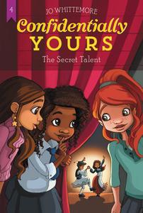 Ebook in inglese The Secret Talent Whittemore, Jo