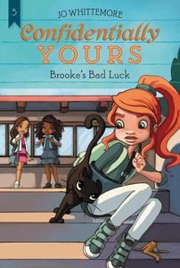 Ebook in inglese Brooke's Bad Luck Whittemore, Jo