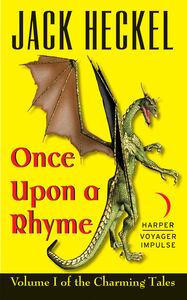 Foto Cover di Charming, Volume 1, Ebook inglese di Jack Heckel, edito da HarperCollins