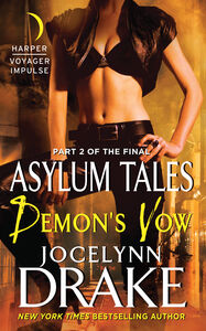 Ebook in inglese Demon's Vow Drake, Jocelynn