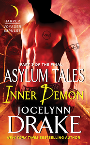 Ebook in inglese Inner Demon Drake, Jocelynn