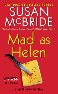 Ebook in inglese Mad as Helen McBride, Susan