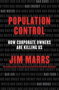 Foto Cover di Population Control, Ebook inglese di Jim Marrs, edito da HarperCollins