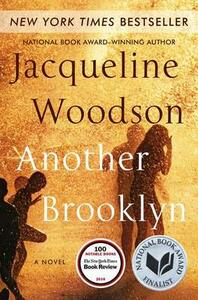 Another Brooklyn - Jacqueline Woodson - cover