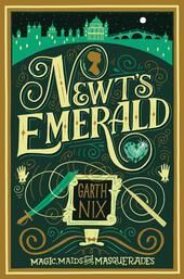 Newt's Emerald