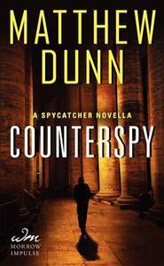 Counterspy - Matthew Dunn - cover