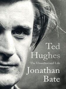 Ebook in inglese Ted Hughes Bate, Jonathan