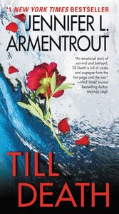 Ebook in inglese Till Death Armentrout, Jennifer L.