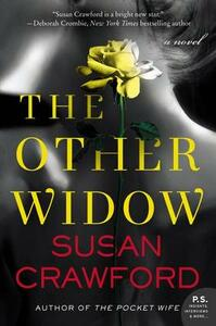 The Other Widow - Susan Crawford - cover