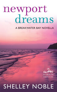 Ebook in inglese Newport Dreams Noble, Shelley