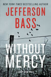 Ebook in inglese Without Mercy Bass, Jefferson