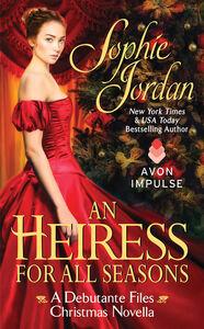 Ebook in inglese Heiress for All Seasons Jordan, Sophie