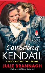 Ebook in inglese Covering Kendall Brannagh, Julie