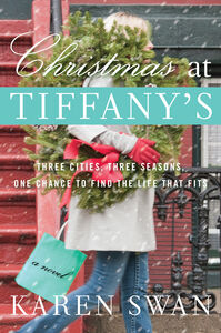 Foto Cover di Christmas at Tiffany's, Ebook inglese di Karen Swan, edito da HarperCollins