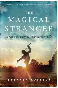Ebook in inglese Magical Stranger Rodrick, Stephen