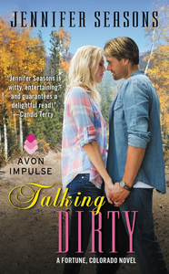 Ebook in inglese Talking Dirty Seasons, Jennifer