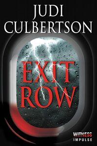 Foto Cover di Exit Row, Ebook inglese di Judi Culbertson, edito da HarperCollins