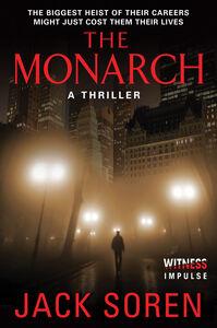 Ebook in inglese Monarch Soren, Jack