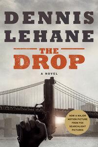Foto Cover di The Drop, Ebook inglese di Dennis Lehane, edito da HarperCollins