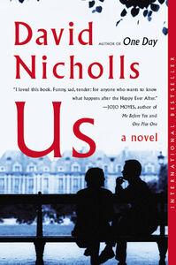Ebook in inglese Us Nicholls, David