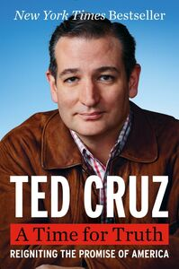 Ebook in inglese A Time for Truth Cruz, Ted