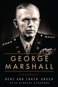 Ebook in inglese George Marshall Hirshson, Stanley , Unger, Debi , Unger, Irwin