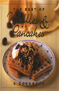 Ebook in inglese Best of Waffles & Pancakes Stacey, Jane