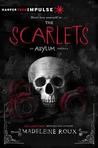Ebook in inglese Scarlets Roux, Madeleine