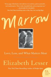 Ebook in inglese Marrow Lesser, Elizabeth