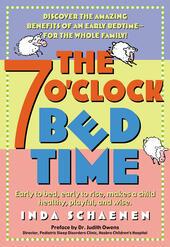 7 O'Clock Bedtime