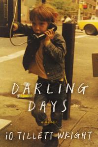 Ebook in inglese Darling Days Wright, iO Tillett
