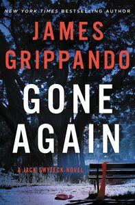 Foto Cover di Gone Again, Ebook inglese di James Grippando, edito da HarperCollins