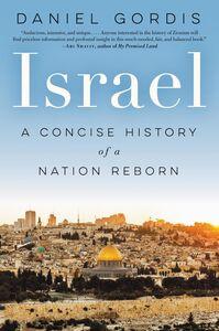 Ebook in inglese Israel Gordis, Daniel