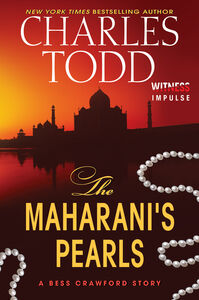 Ebook in inglese Maharani's Pearls Todd, Charles