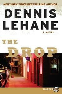 The Drop - Dennis Lehane - cover