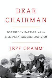 Foto Cover di Dear Chairman, Ebook inglese di Jeff Gramm, edito da HarperCollins