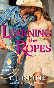 Foto Cover di Learning the Ropes, Ebook inglese di T. J. Kline, edito da HarperCollins