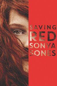 Ebook in inglese Saving Red Sones, Sonya