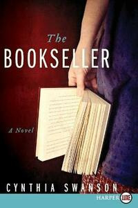 The Bookseller - Cynthia Swanson - cover