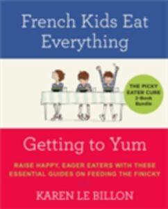 Ebook in inglese Picky Eater Cure 2 Book Bundle Billon, Karen Le