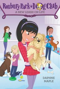 Ebook in inglese A New Leash on Life Maple, Daphne