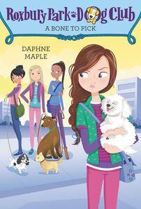 Foto Cover di A Bone to Pick, Ebook inglese di Daphne Maple, edito da HarperCollins