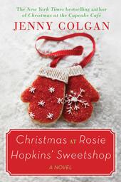 Christmas at Rosie Hopkins'Sweetshop