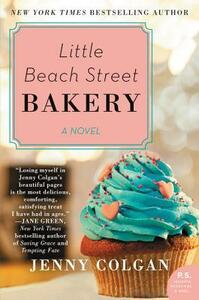 Little Beach Street Bakery - Jenny Colgan - cover