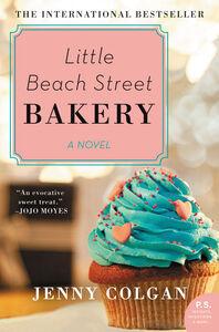 Foto Cover di Little Beach Street Bakery, Ebook inglese di Jenny Colgan, edito da HarperCollins