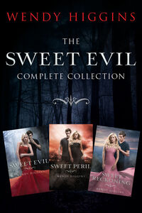 Ebook in inglese Sweet Evil 3-Book Collection Higgins, Wendy