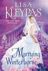 Marrying Winterborne - Lisa Kleypas - cover