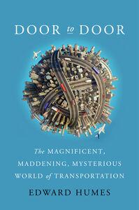 Foto Cover di Door to Door, Ebook inglese di Edward Humes, edito da HarperCollins