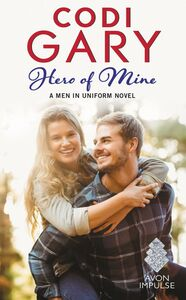 Foto Cover di Hero of Mine, Ebook inglese di Codi Gary, edito da HarperCollins